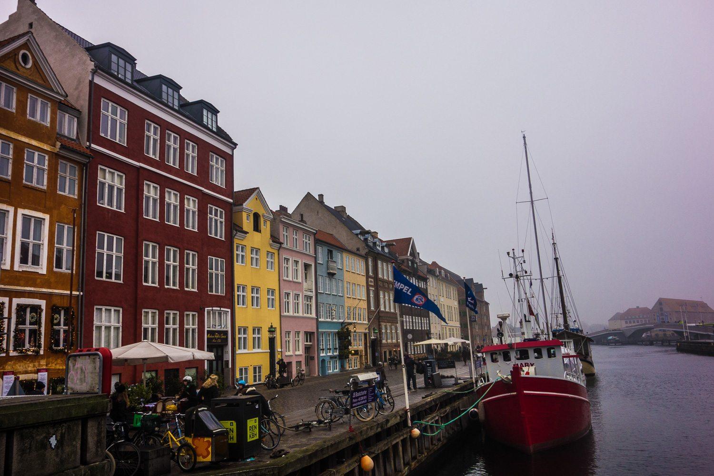 48h in Copenhagen