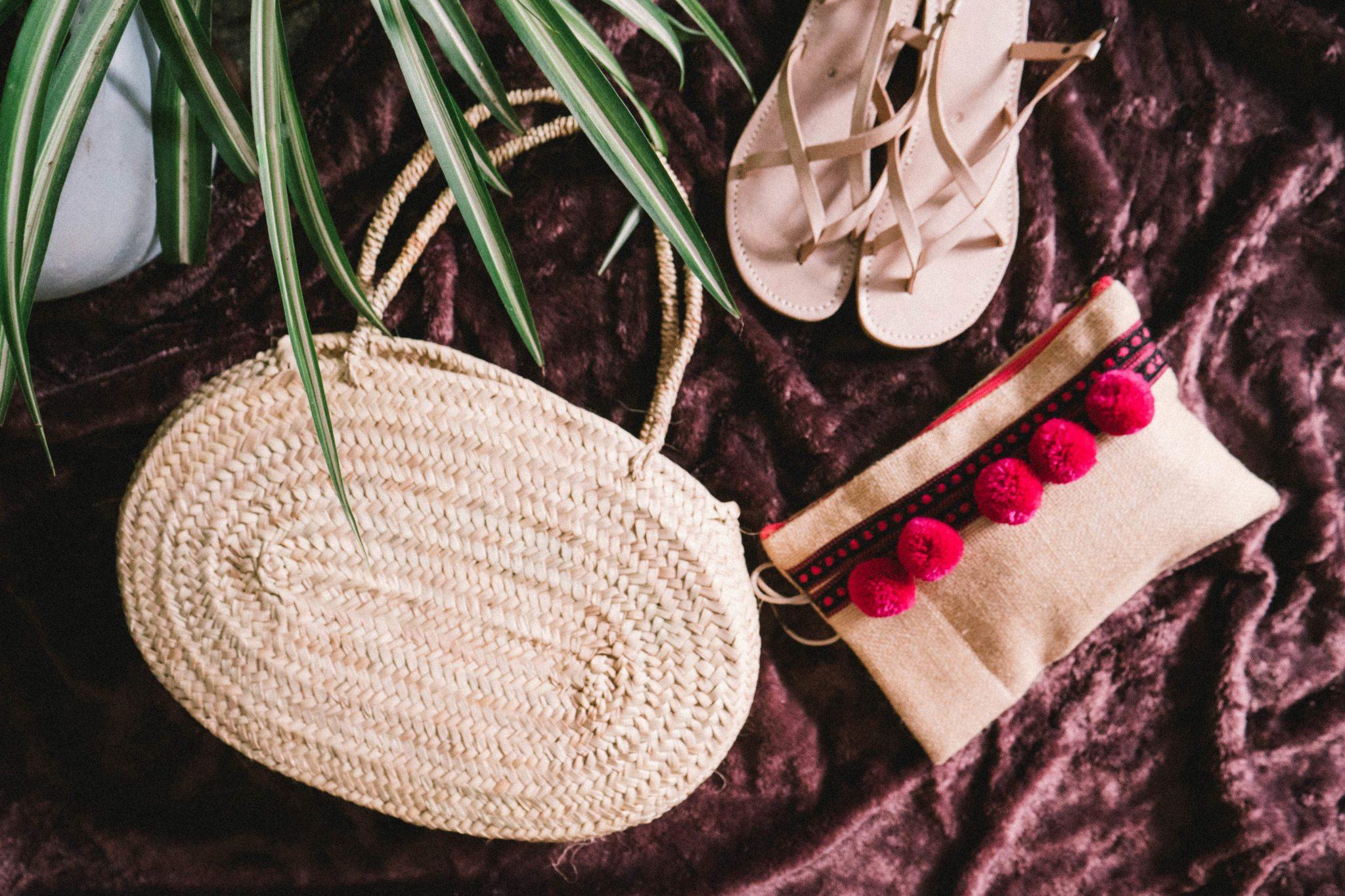 Medina haul: bohemian chic summer staples