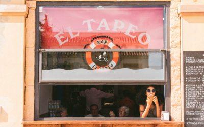 The best weekend escape destination: Tarifa